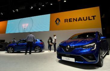 菲亚特克莱斯勒(Fiat chrysler)与雷诺(renault)的交易能否重启  取决于日产的股权