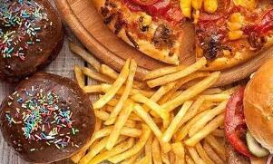 新加坡2021年将禁用人造反式脂肪
