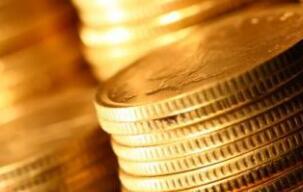 纽约黄金期货价格上涨0.1%至每盎司1,328.50美元