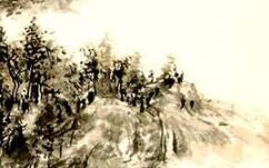 黄宾虹:书法、绘画中四个用笔之病,对作品伤害最大