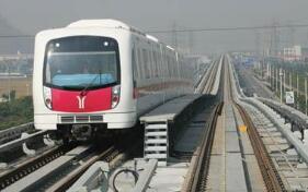 广州地铁去年营收90亿 正开展新一轮线网规划修编