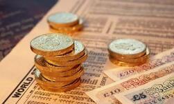 2019年5月金融统计数据报告:5月份人民币贷款增加1.18万亿元