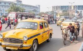 印度5月份汽车销量同比下降26.03%