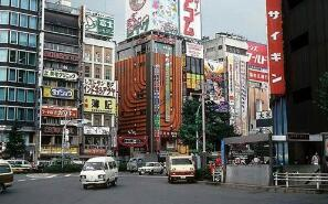 日本5月国内企业物价指数比去年同期上升0.7%至101.8
