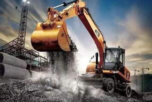 1-5月挖掘机械销量同比涨幅15.2%