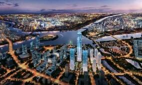 北京将培育通州等5个区域级商业中心