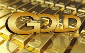 黄金价格周五回落 现货金上涨0.4%至每盎司1,347.01美元