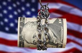 周五美元指数攀升至一周以来的最高水平