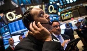 欧洲股市周五走低  科技股下跌1.75%