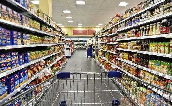 统计局解读5月份社会消费品零售总额数据:食品饮料烟酒类商品同比增长10.7%