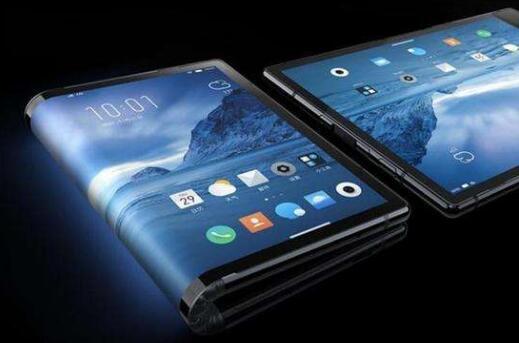 强势回归?三星折叠屏手机或将重新上市