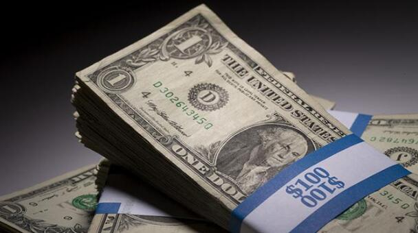 外媒:中国再度减持美国国债