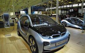 北京超43万人申请新能源车指标 或需排队至2027年