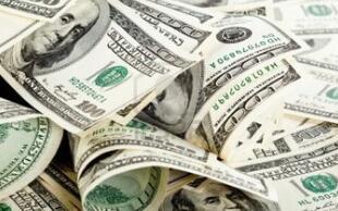 在特朗普对伊朗实施制裁后,美元兑日元汇率上涨
