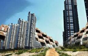 香港5月住宅楼价连涨五个月再创新高