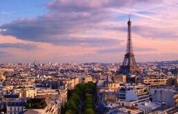 法国5月PPI环比 -0.4%,前值 -0.6%