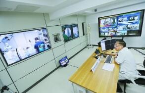 机器人多中心5G远程手术成功实施