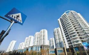 房地产市场结构性分化 龙头企业优势凸显