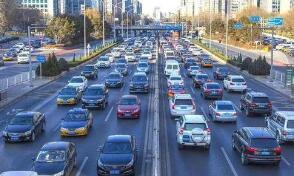 关于北京市提前实施国六机动车排放标准的通告