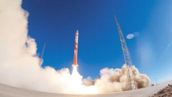 中国民企推出20吨级可回收运载火箭方案
