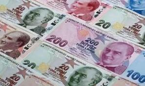 土耳其里拉大涨逾2% 领涨新兴市场货币