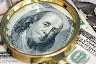 美元周一升至2周高位  投资者抛售避险资产