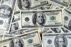 7月5日,人民币对美元中间价上调8点,报6.8697