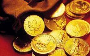 皇御环球:据传黄金突破1400美元后将直上1700美元?