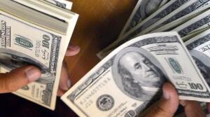 美强劲的就业增长推动美元周五升至两周高点