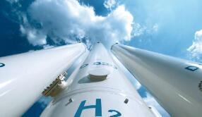 我国氢能产业初具雏形 成为世界第一产氢大国