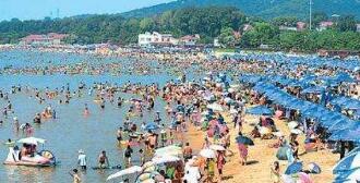 海滨旅游城市秦皇岛将全面控烟:《秦皇岛市控制吸烟办法》8月1日起施行