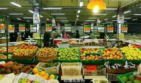 上周食用农产品价格小幅上涨 生产资料价格略有回落