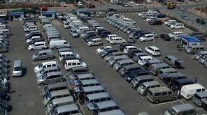 前6月中国二手车市场累计同比增长3.93%