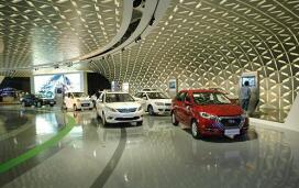 大众、一汽、江淮汽车等成立合资公司 布局新能源车智能充电