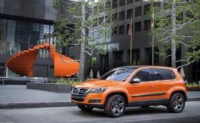 大众汽车据悉将投资福特汽车支持的Argo AI 估值70亿美元