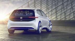 德国大众汽车将参投美国福特汽车的合作伙伴Argo AI