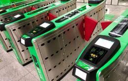 深圳地铁乘车码用户超2000万 50%的乘客选择刷码搭乘地铁