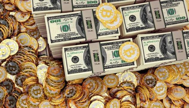 随着特朗普猛烈抨击比特币,比特币周一跌破10,000美元