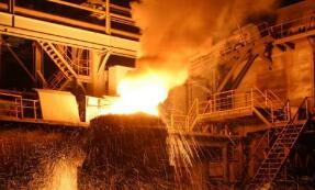 统计局:2019年二季度全国工业产能利用率为76.4%