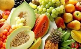 7月时令瓜果降价,各类应季鲜果上市量持续增加