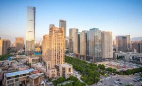 上半年深圳二手商业房产成交下滑