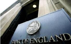 英国国家经济社会研究院:英国央行年底或将降息至0.25%