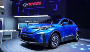 日媒:丰田与比亚迪合作开发电动汽车