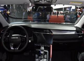 演绎硬派Coupe风 猎豹Coupe车型即将C位出道