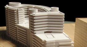 3D打印建筑工程费可缩减九成