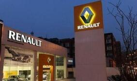 上半年全球汽车销量:雷诺日产联盟滑落第3位
