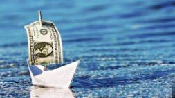 """美元指数6日小幅上涨  投资者情绪受到安抚并抛售""""避险""""货币"""