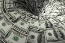 高盛下调欧元兑美元预期