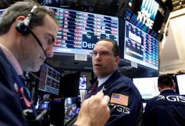 瑞士央行称将持续干预汇市以阻止瑞郎升值