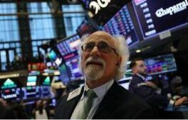 纽约股市三大股指7日涨跌不一  材料板块和必需消费品板块领涨